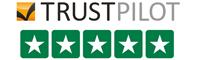 TrustPilot EuropaLamp
